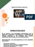exposicion farmacovigilancia
