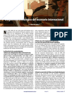 Diagnostico_estrategico_del_escenario_internacional por Marcelo Gullo