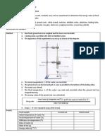 4a Ezperiment Manual