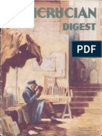 Rosicrucian Digest, October 1942