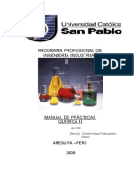 Manual Quimica II 2DO