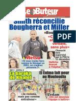 LE BUTEUR PDF du 02/12/2009