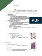 Leukemia Limfositik Kronik