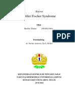 Miller Fischer Syndrome
