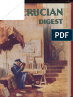 Rosicrucian Digest, November 1942