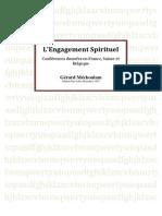 Gérard Méchoulam - L'engagement Spirituel.pdf