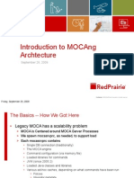 An Introduction to the MOCAng Architecture