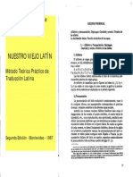 165603906 Nuestro Viejo Latin i