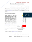 A Summary of Basic Vibrations Theory