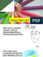 Terapi Seni (Art Therapy)