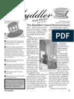 The Muddler - November / December 2009