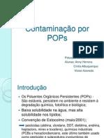 Contaminação Por POPs