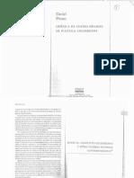 Crónica de Cuatro Decadas de Política en Colombia_Daniel Pecaut