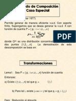 06-1 Generacion de Variables Aleatorias