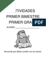 1° actividades bimestre1-paty-xico