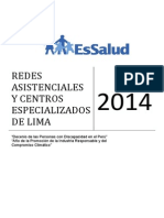 DIRECTORI Redes Lima Essalud