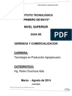 Guia Gerencia y Comercializacion 6 Produccion Agropecuaria