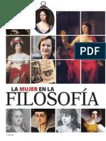 La Mujer en La Filosofía Fh 19 Mujeres Filósofas_2
