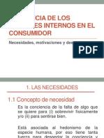 Influencia de Los Factores Internos en El Consumidor[1]