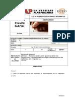 Examen Parcial-diseño Lofgico