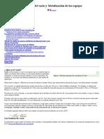 Técnicas del vacío y Metalización de los espejos.docx