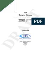 ICP Service Manual V2.0 DRAFT