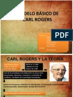 Expo Modelo Basico de Carl Rogers