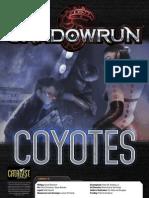 Shadowrun  Coyotes