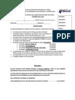 Resolucion Examen Laboratorio de Redes