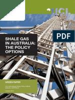 Shale Gas in Australia
