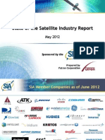 State of the Satellite Industry Report May12 - SIA