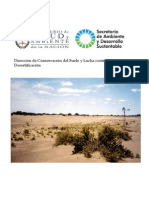 Desertificacion ARGENTINA