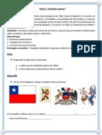 1 Básico-ficha Remedial Historia, Julio 2012