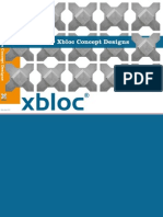 Xbloc Design Guidelines 2014