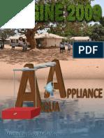 Aqua Applicance v1.2