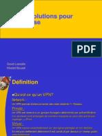 Projet Fin Formation VPN