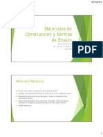 Materiales Metalicos III