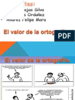 Presentacion Taller de Lenguaje