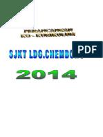 4-Perancangan,Inventori,Jawatankuasa Kokurikulam 2013