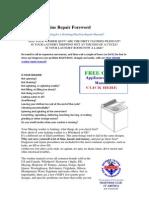 Washing Machine Repair Foreword.docx