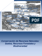Suelo Conservacion Peru