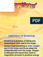 Respiratory System DIKZ