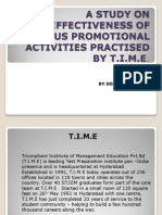 promotional activities ppt (2)