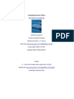 21 - Polar and Ice-edge Marine Systems Pp. 319-333