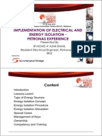 9 - Petronas_implementation of Electrical Energy Isolation (1)
