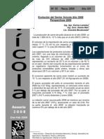 Boletin avicola - Marzo 09