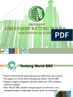 Greenship EB Presentation 1.0 for PUSAIR