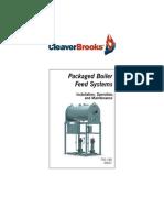 750-180 OM Boiler Feed Systems 10-08