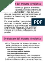 Gestion Ambiental Sexta Clase -Eia2010