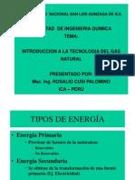 Introduccion Del Gas